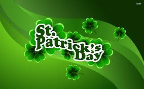 Happy St. Patrick's Day HD Wallpapers