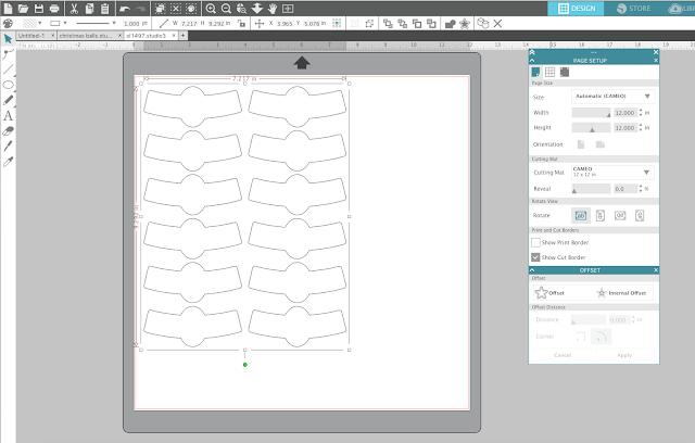 open PDF silhouette studio silhouette studio cut PDF