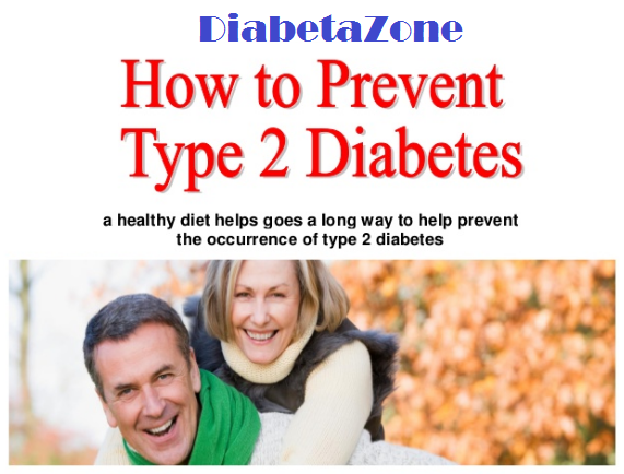How to Prevent Type 2 Diabetes Through Diet