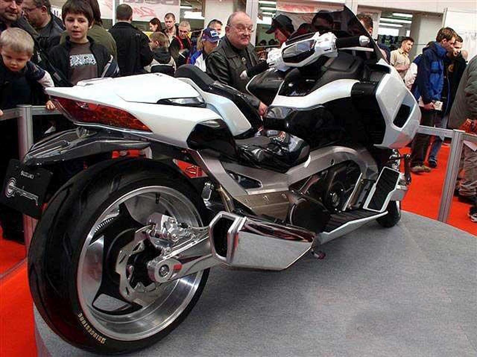 Dsng U0026 39 S Sci Fi Megaverse  Futuristic Motorcycles