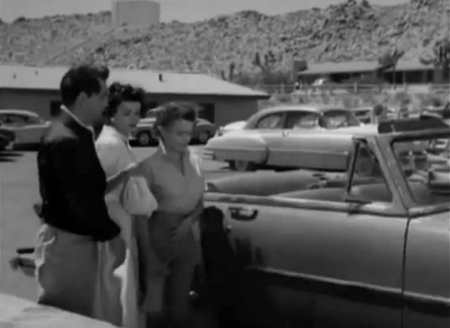 Highway Dragnet 1954 movieloversreviews.filminspector.com Richard Conte, Joan Bennett, Wanda Hendrix