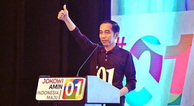Jokowi Digoyang DPR, Parpol Pendukung Minta Paket Kebijakan Ekonomi Dibatalkan