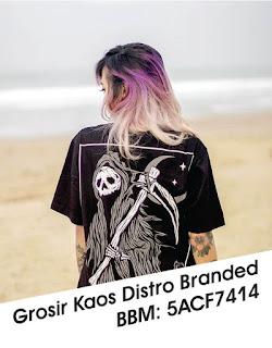 Kaos Distro Vs Kaos Polos Mana Yang Paling Banyak Dicari Orang ?
