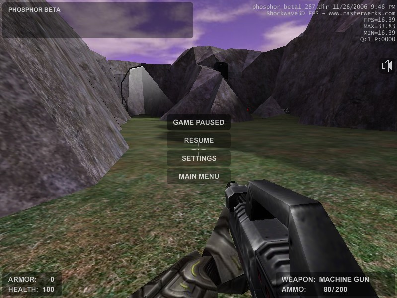 Online Shooting Games Multiplayer