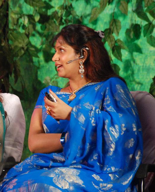 Bhuvaneswari Latest Hot Pics