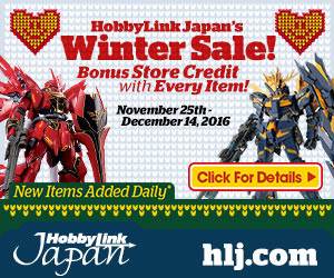 HOBBY LINK JAPAN
