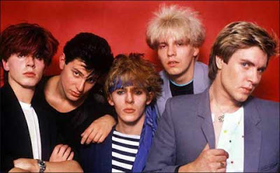 Anni '80: i Duran Duran