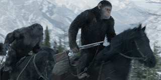The War: Il Pianeta delle Scimmie Cesare