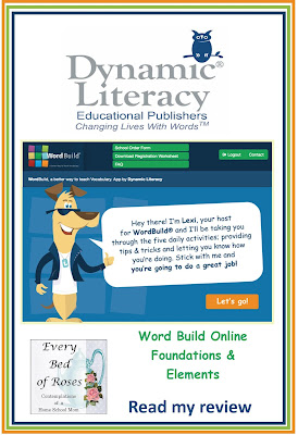 Dynamic Literacy Word Build Online Foundations and Elements Review