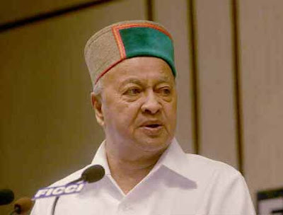 Himachal Pradesh CM, Virbhadra Singh, Himachal Pradesh Chief Minister, Enforcement Directorate, ED, Prevention of Money Laundering Act