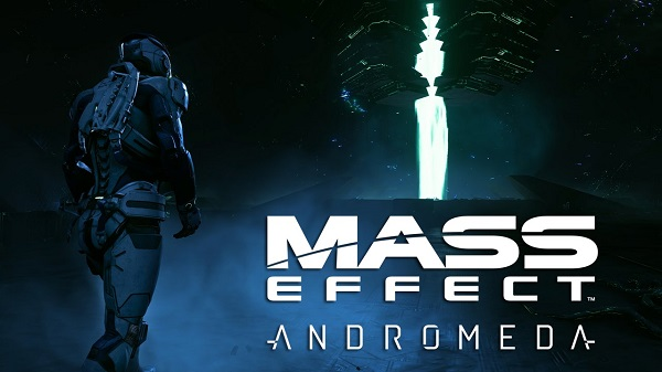 Spesifikasi game Mass Effect Andromeda di PC