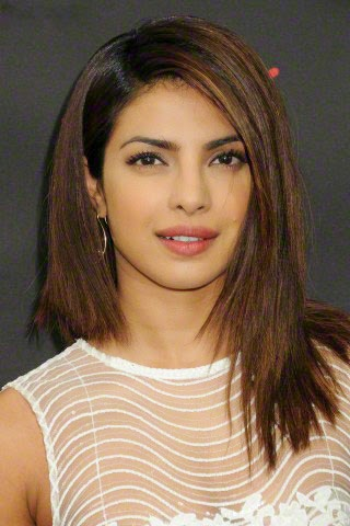 Priyanka Chopra Pre-grammy Brunch Photo