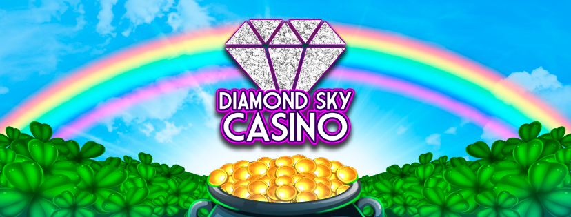 Diamond Sky Casino  Free Coins