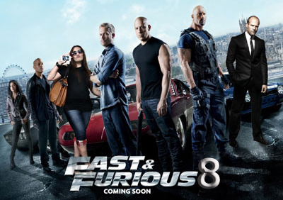 Download Film Fast And Furious 8 (2017) 720p BluRay Subtitle Indonesia