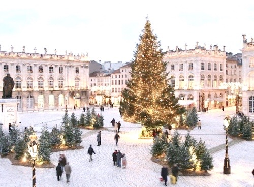 nancy france winter Christmas Is Coming pictures, photos images