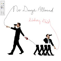 Sidney Gish – No Dogs Allowed (self-released)
