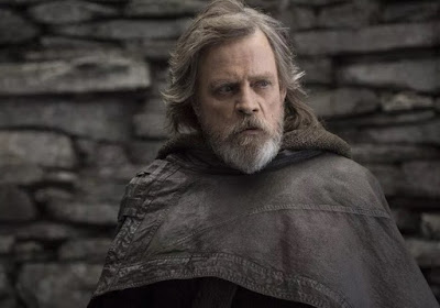 Mark Hamill begs fans to stop DMing him on Twitter