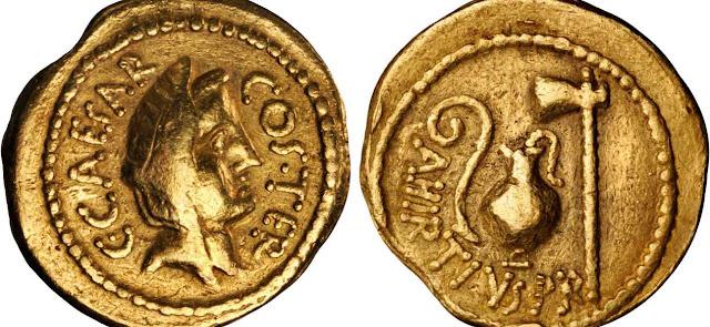 Herencia y Derecho de la antigua Roma