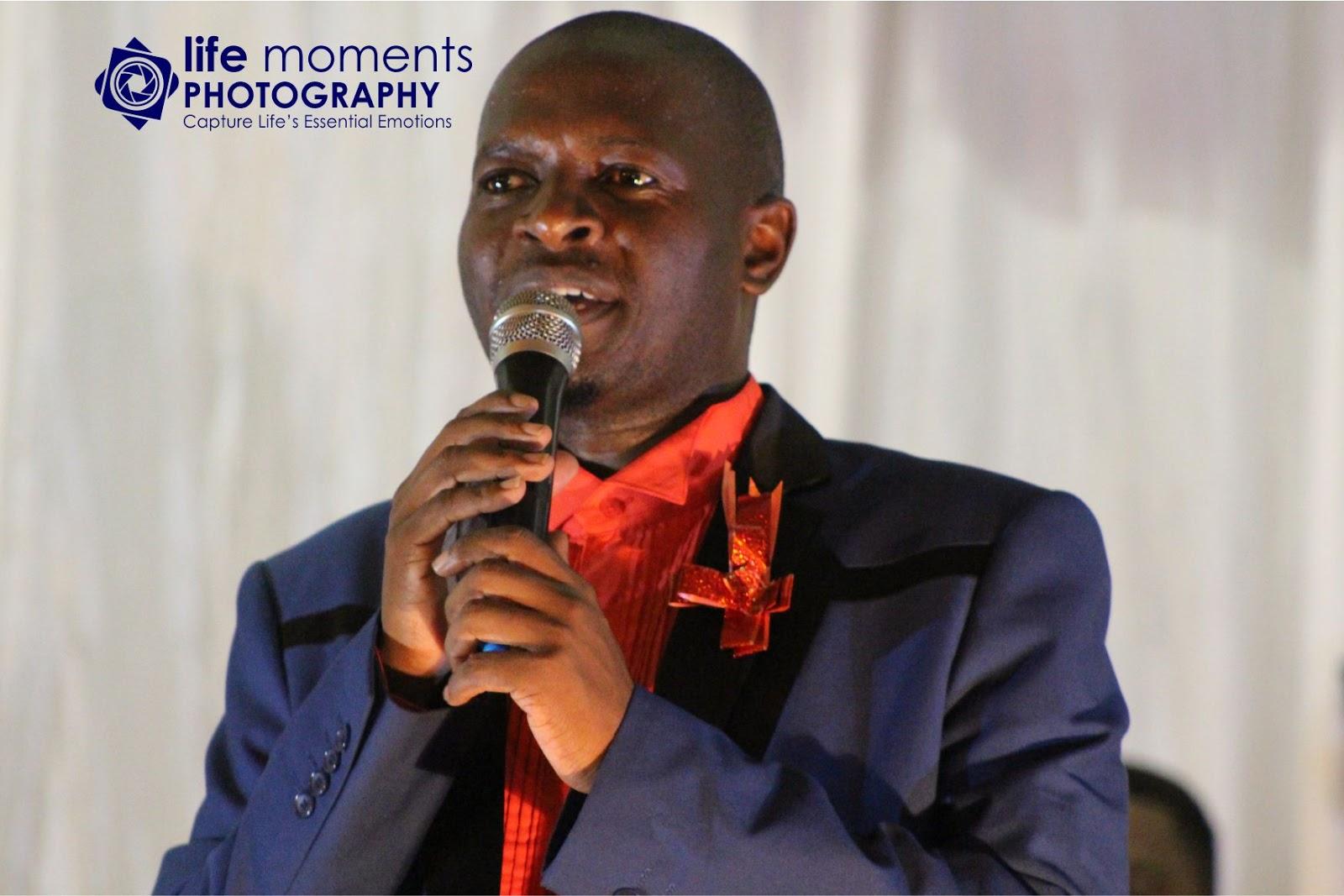 """Vaimbi Ngatibatanei: Apostle Toggy """"Ebenezer"""" Chivaviro"""