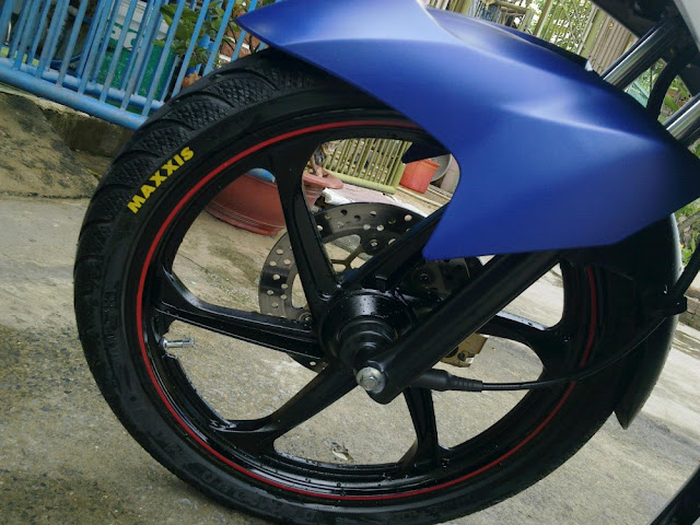 vo xe maxxis cho exciter