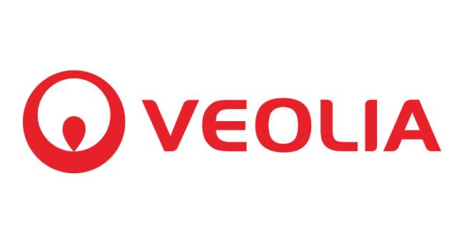 Veolia - logo