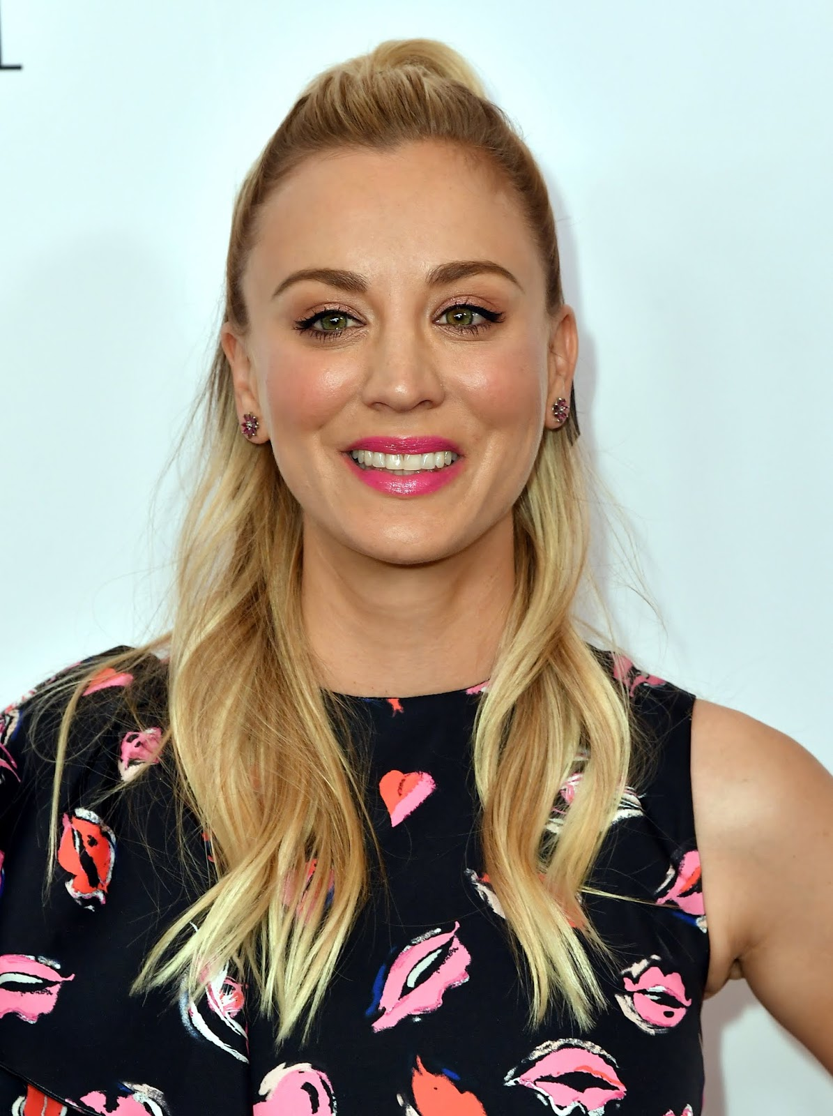 Kaley Cuoco - Step Up Inspiration Awards in Los Angeles 1st June 2018