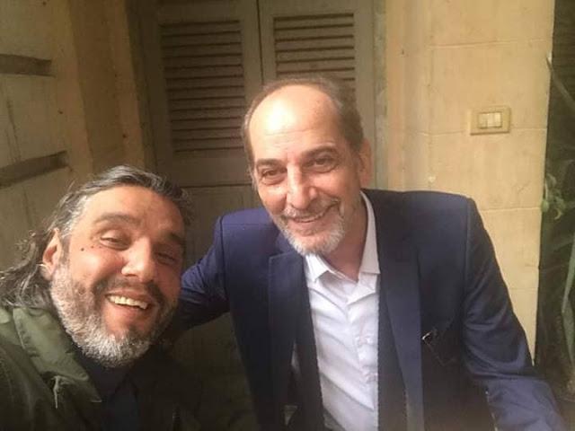 أحمد السيد ... وداعا العترة
