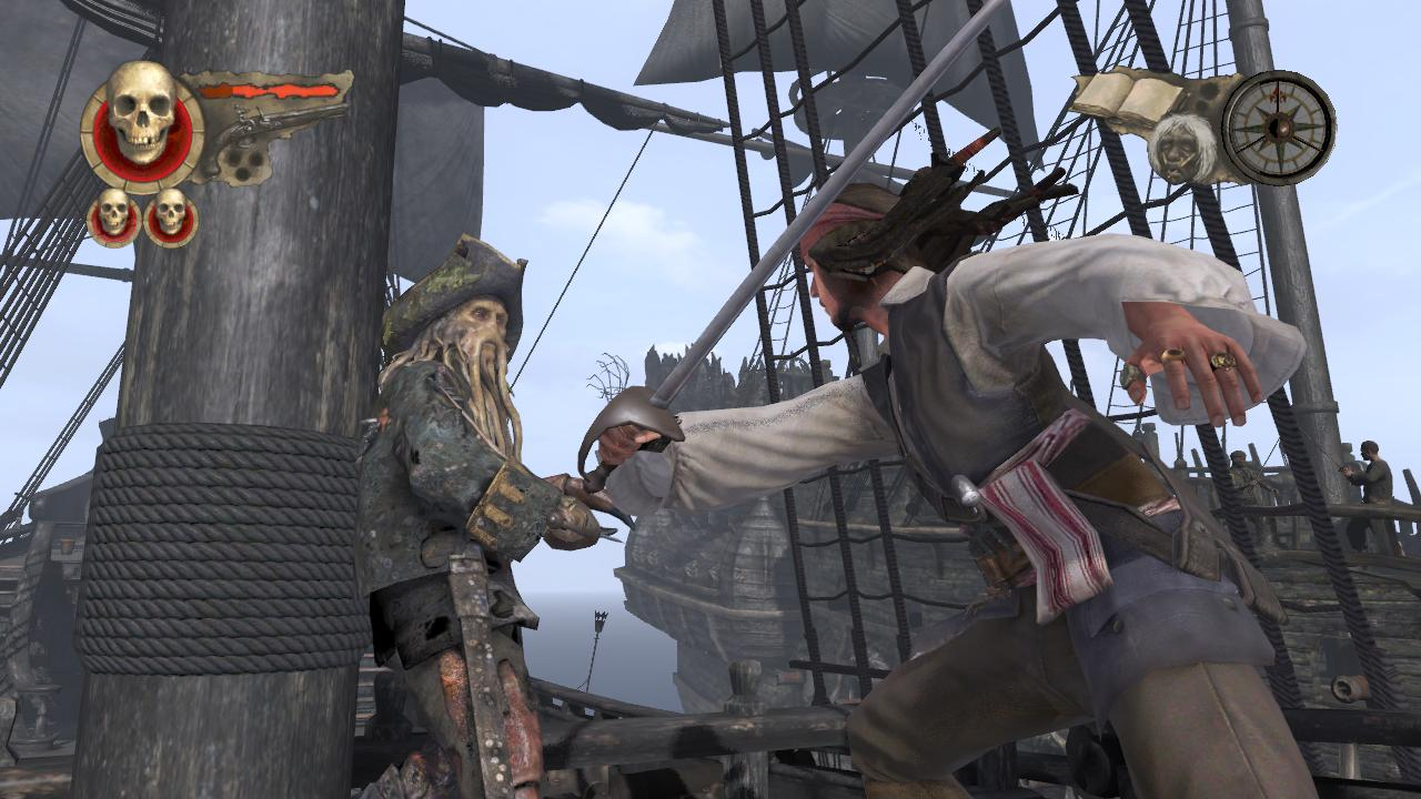 Pirates of the Caribbean Pc Game Download Full Version ... - photo#42