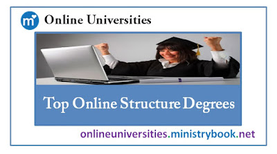 Top Online Structure Degrees