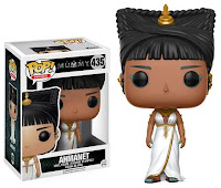 Funko Pop! Ahmanet