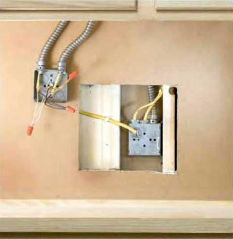 Instalaciones Eléctricas Residenciales: 11 pasos para instalar luces ...