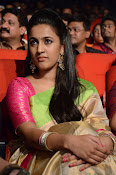 Niharika at Oka Manasu Audio function-thumbnail-4