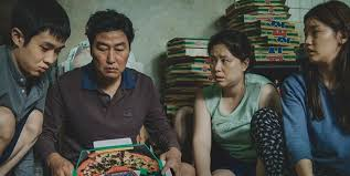 Image Result For Review Film Parasite Adalah