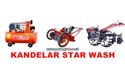 Lowongan Kerja Padang: Kandelar Star Wash Desember 2018