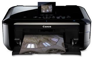 Canon PIXMA MG6200 Driver Free Download