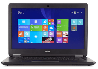 Dell Latitude E7450 Drivers Windows 10, Windows 7