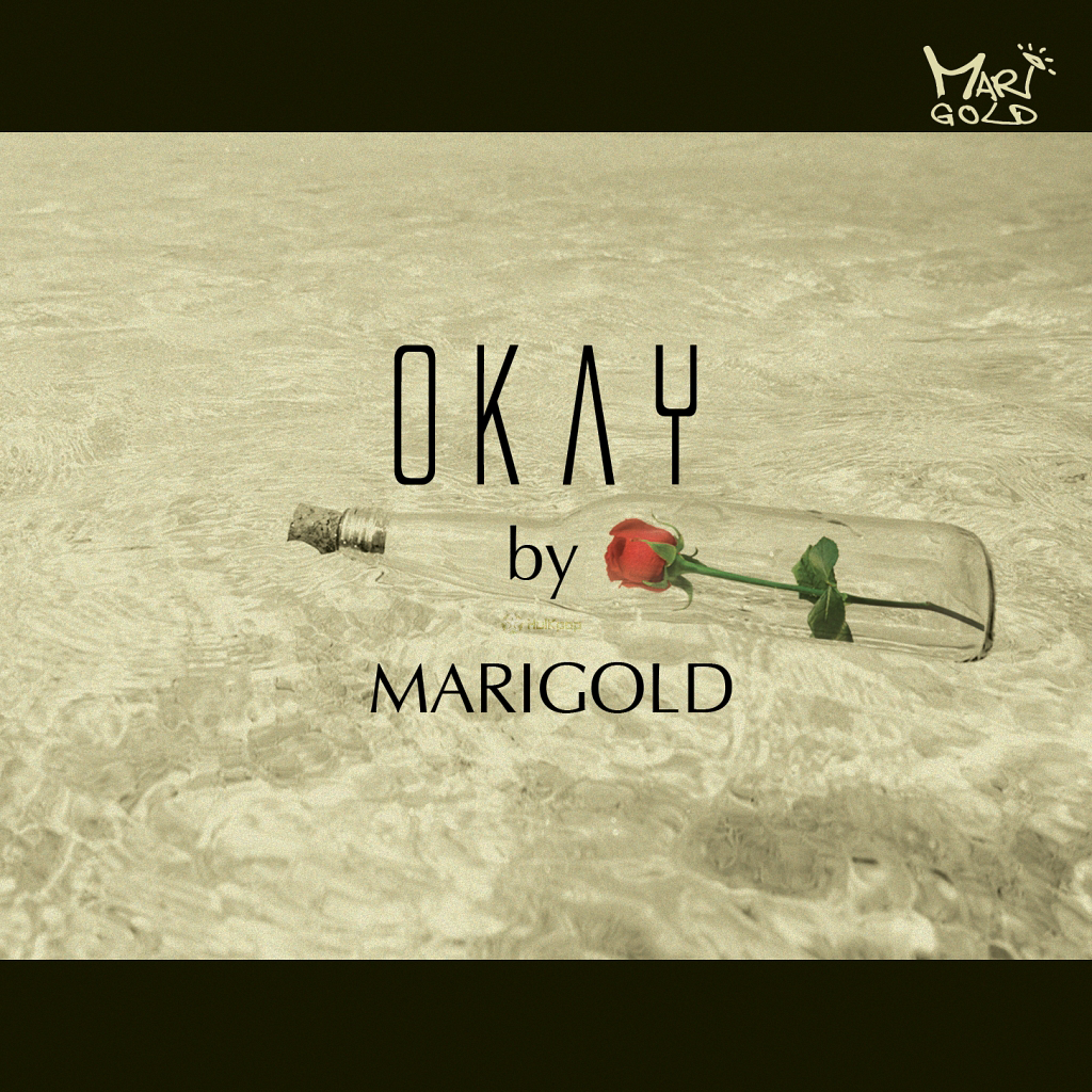[Single] Marigold – Okay