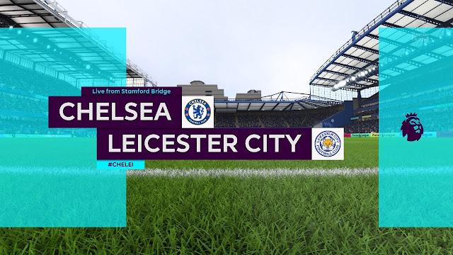 Live Coverage Premier League 13 January 2018 Chelsea vs Leicester City