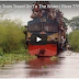 You Never Seen Before | Most Extreme Train Travel on To The River