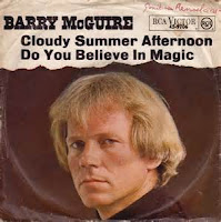 Cloudy Summer Afternoon [Raindrops] (Barry McGuire)