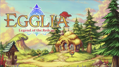EGGLIA Legend of the Redcap Mod Apk + Data v2.1.0 Unlimited Money Terbaru