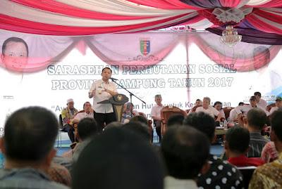 Gubernur Ridho: Teropong Bintang Sumber Agung Lebih Baik dari Boscha