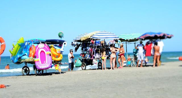 giochi mare, mare, acqua, spiaggia, lido, sabbia, cielo