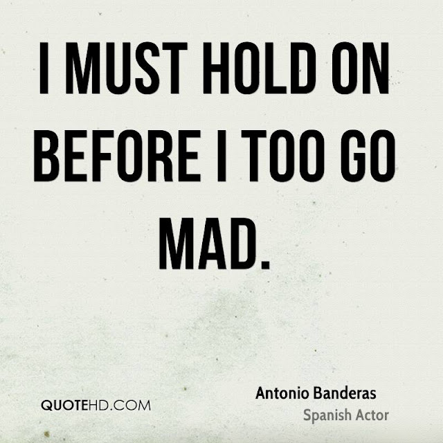 Best Antonio Banderas quotes