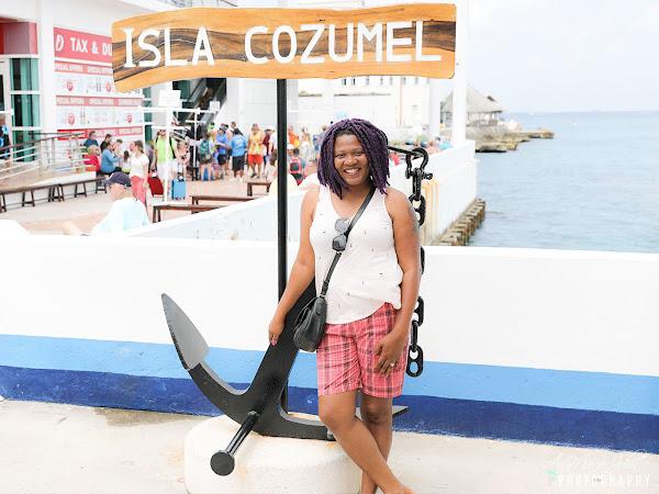 7 Things to Do in Cozumel, Mexico ~ #CruiseNorwegian
