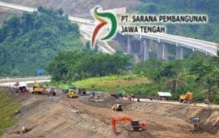 Lowongan Kerja BUMD Semarang PT Sarana Pembangunan Jawa Tengah (PT.SPJT)