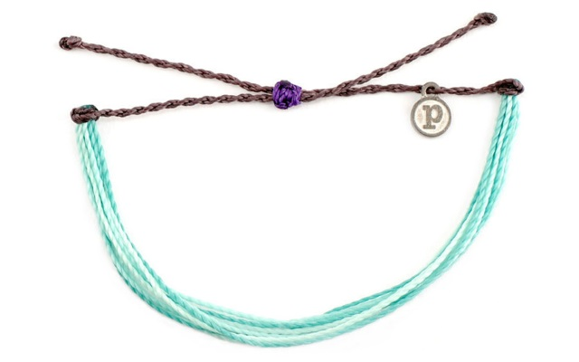 Pura Vida Bracelets Midnight Waves