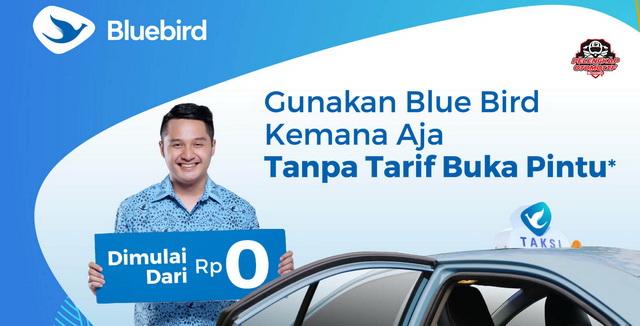 Aplikasi Bluebird