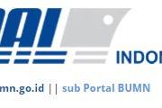 Recruitment PT.PAL INDONESIA (Persero)