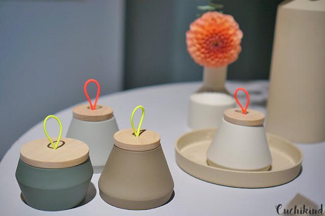 Keramik Kuloer